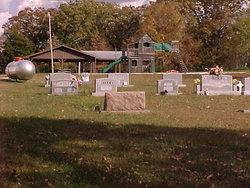 Flag Springs Cemetery