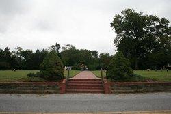 Trinity Gardens Cemetery