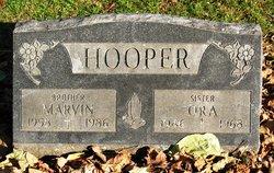 Marvin Hooper