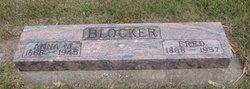 "Frederick ""Fred-Fritz"" Blocker"