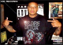 """Andre Romelle """"Dre Jr"""" Young, Jr"""