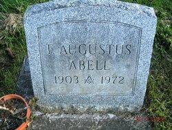 "Ferdinand Augustus ""Gus"" Abell"