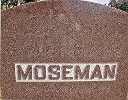 "Johann H. ""John"" Moseman III"