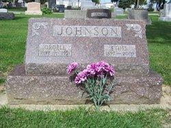 Ethel May <I>Kauble</I> Johnson