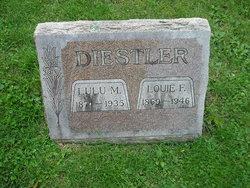 Lulu May <I>Arkills</I> Diestler