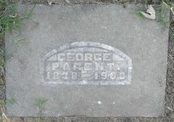 George Parent