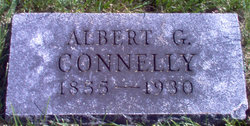 Albert G. Connelly