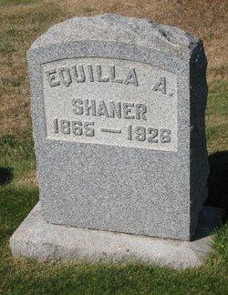 Equilla A. Shaner