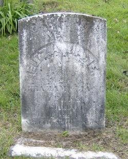 Elizabeth Jane Yerks
