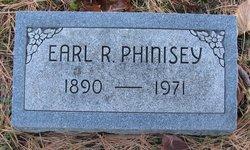 Earl Rupert Phinisey