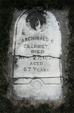 Archibald S. Gilchrist