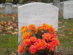 "Joseph H. ""Bill"" Beaudry"