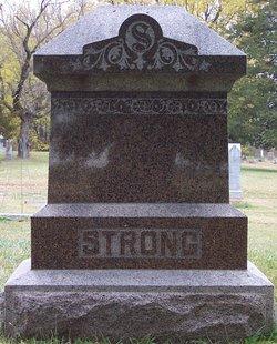 Ella Pearl Strong