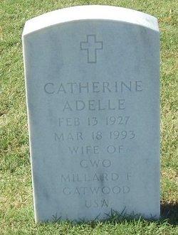 Catherine Adelle Gatwood