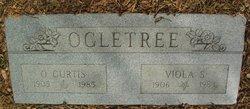 Otha Curtis Ogletree