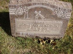 James Don Armstrong