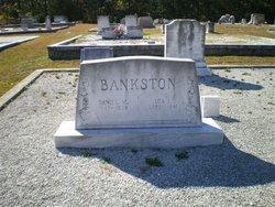 Ida Issadorah <I>Nash</I> Bankston