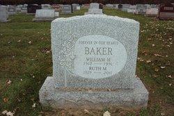 Ruth M. <I>Henkel</I> Baker