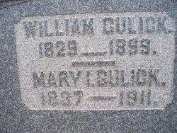 William Gulick