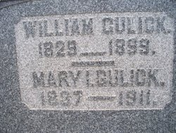 Mary Isabel <I>Thompson</I> Gulick