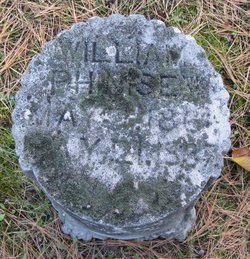 William R Phinisey
