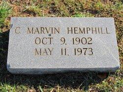 Charles Marvin Hemphill