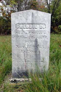 Freddie D Merrill
