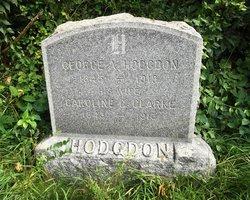 George A. Hodgdon