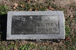 Walter S Baker