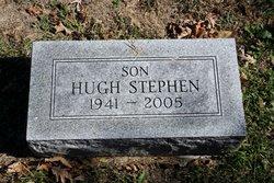 Hugh Stephen Baker