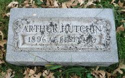 "Arthur Charles ""Art"" Hutchin"