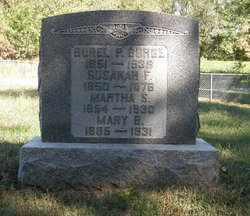 Mary B. Burge