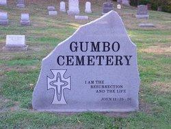 Gumbo Cemetery