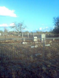 Bryant Station Cemetery