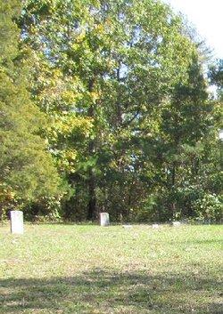 Holbrook Family Cemetery