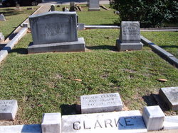 Walter A Clark