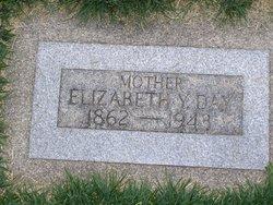 Elizabeth <I>Young</I> Day
