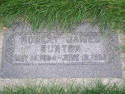 Robert James Burton