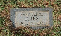 Irene Flies