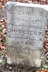 Elenor L. Boucher