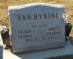 Graham Thomas Van Hyning