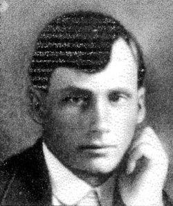 Harry Taylor Shields