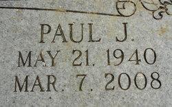 Paul J. Aguilar