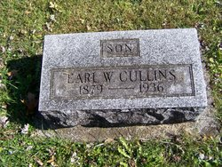 Earl W. Cullins