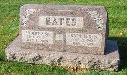 Kathleen N. <I>Schaaf</I> Bates
