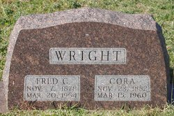 Cora Wright