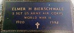 Elmer Henry Bierschwale