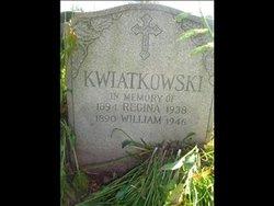 "William (Boleslaw) Paul ""Paul Kelly"" Kwiatkowski"