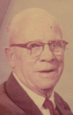Horace Blake Gammell