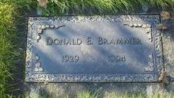 Donald E. Brammer